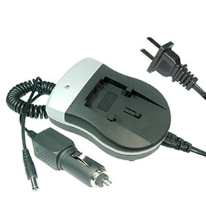Nikon Coolpix S6000 Battery Charger