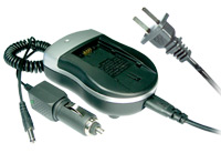 Nikon Coolpix S4000 Battery Charger