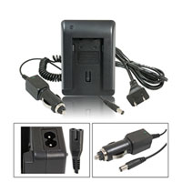 Sony Cyber-shot DSC-H20 Battery Charger